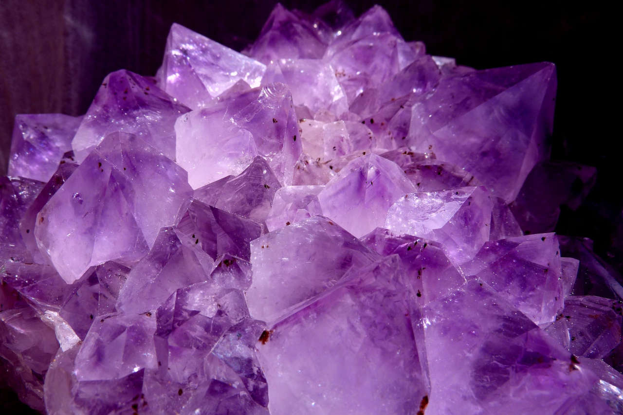 Crystal Healing What, Why, and How (4 Video Series)