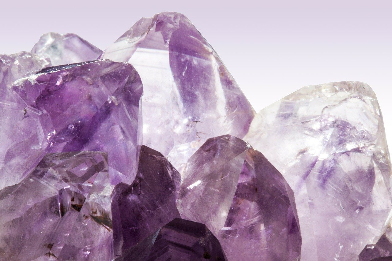 Crystal Healing What, Why, and How: Clearing