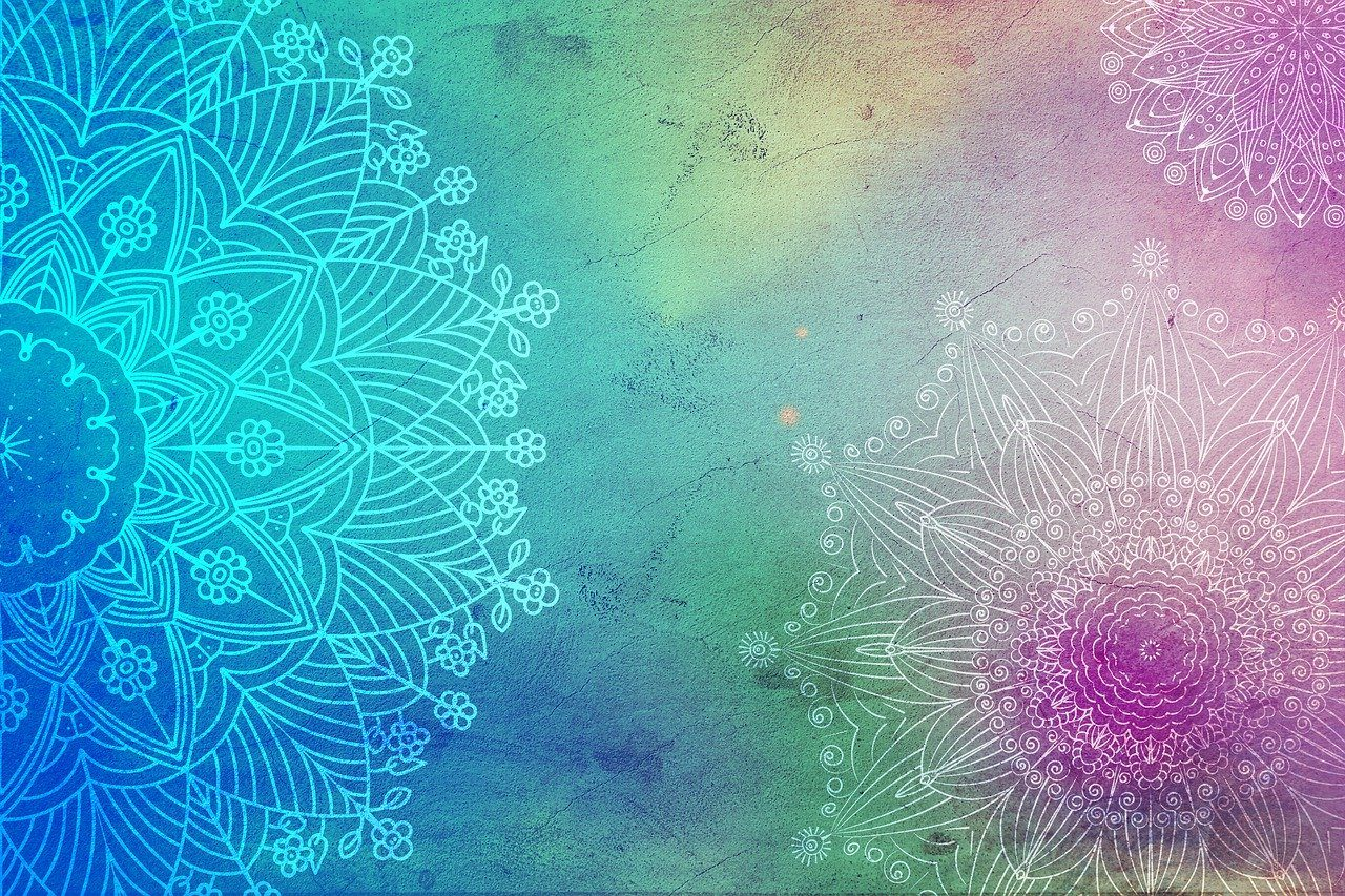 Balancing the Chakras with Colours and Crystals (2 Video Series)
