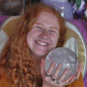 Profile photo of Krystal Fjortoft