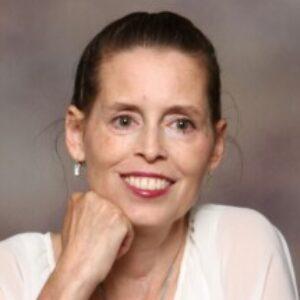 Profile photo of Rae-Marie Leggott