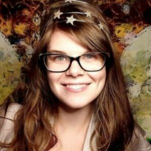 Profile photo of Samantha Gillis